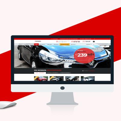 rsoares-madeira-auto website